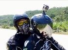 Biker Việt làm clip cầu hôn cực kỳ lãng mạn