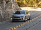Mitsubishi Lancer 2016: Nâng cấp nhàm chán