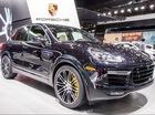 Porsche quyết định dừng bán SUV đắt hàng Cayenne Diesel