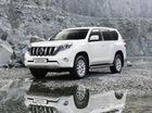 """Toyota Land Cruiser 2016 chỉ """"ngốn"""" nhiên liệu 7,4 lít/100 km"""