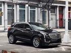 Cadillac XT5 2017 – Đối thủ mới của Audi Q5