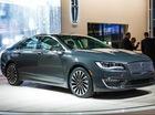"""Lincoln MKZ 2017 – Phiên bản """"sang chảnh"""" của Ford Fusion"""