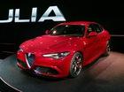 Alfa Romeo Giulia – Xe thể thao Ý cạnh tranh với các đối thủ Đức
