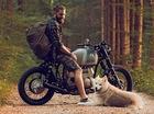 """Ngắm những bức ảnh mô tô và biker """"chất lừ"""" trên Instagram"""