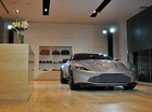 Aston Martin DB10 của điệp viên James Bond bất ngờ đến Đài Loan