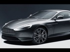 Aston Martin giới thiệu phiên bản mạnh nhất dòng DB9