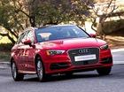 Audi A3 Sportback 2016 phiên bản 1,5 lít/100 km đã có giá bán