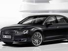 """Audi A8L phiên bản """"có tiền cũng chưa chắc mua được"""""""