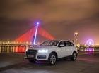 Audi Q7 2.0 TFSI ra mắt khách hàng Việt, giá từ 2,999 tỷ Đồng