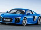 """Audi R8 e-Tron – """"Phòng thí nghiệm di động"""""""