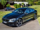Hé lộ thời điểm trình làng của BMW 5-Series thế hệ mới