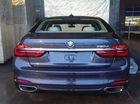BMW 7-Series 2016 được trang bị động cơ bọc da