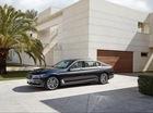BMW 7-Series thế hệ mới ra mắt, tiết kiệm xăng như xe máy