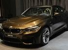 BMW M4 độc đáo với màu sơn 5.000 USD lấy từ X5