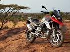 """R1200GS tiếp tục là """"thần tài"""" của BMW Motorrad"""
