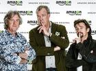 Ba cựu ngôi sao Top Gear tham gia chương trình mới của Amazon