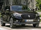 """Borgward BX7 – Xe SUV """"lạ hoắc"""" đến từ Đức"""
