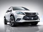"""BYD Tang - Xe SUV mạnh 505 mã lực, """"ngốn"""" 2 lít xăng/100 km"""