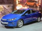 """Đánh bại Honda Civic, Chevrolet Volt 2016 giành giải """"Xe xanh của năm"""""""