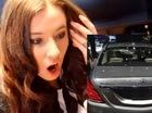 """Các hãng xe bị """"chơi khăm"""" trong triển lãm Detroit 2015"""