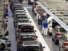 Một công nhân Volkswagen tử vong vì rô-bốt lắp ráp ô tô