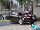 Đông Nhi sắm Audi A7 Sportback giá 3,3 tỉ đồng