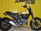 Ducati Scrambler tại Malaysia đắt hơn xe ở Việt Nam