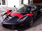 """Chiêm ngưỡng siêu xe Ferrari LaFerrari """"1 của 1"""" mới"""