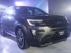 Ford Explorer Sport 2016 ra mắt thị trường Đông Nam Á