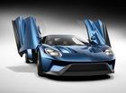 Ford GT thế hệ mới – Xe EcoBoost mạnh nhất từ trước đến nay