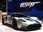 Siêu xe Ford GT mới: muốn mua xe phải đăng ký