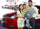 Nông dân Thái Lan được tặng xe bán tải Chevrolet Colorado miễn phí