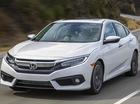 Honda chính thức công bố giá bán của Civic Sedan thế hệ mới