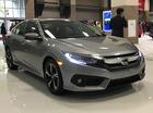 Honda Civic thế hệ mới có giá khởi điểm 18.640 USD