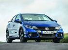 Honda giới thiệu Civic Sport 2015 thể thao hơn