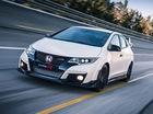 Honda Civic mạnh nhất từ trước đến nay chính thức ra mắt