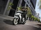 Xe ga Honda SH300i ABS 2016 đã có giá bán