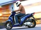 Honda Spacy 2015: Tiết kiệm xăng như xe số