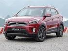 """Đã có gần 100.000 người đặt mua """"xe hot"""" Hyundai Creta"""