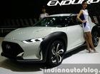 Hyundai Enduro – Xe SUV lai mô tô đua đường trường
