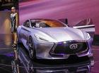 Infiniti Q80 - Đối thủ mới của Mercedes-Benz S-Class
