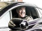 """""""Mr. Chọc ngoáy"""" Jeremy Clarkson chính thức chia tay """"Top Gear"""""""