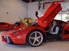 Nhà sưu tập xe hàng đầu thế giới tậu thêm Ferrari LaFerrari