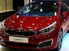 Chiêm ngưỡng sớm xe hatchback Hàn Quốc Kia cee