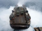 Khám phá tàu đổ bộ đệm khí 22 triệu USD của Hải quân Mỹ