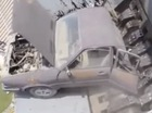 Đây có phải là máy nghiền ô tô cũ mạnh nhất thế giới?