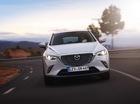 CX-5 quá đắt khách, Mazda phải sản xuất CX-3 ở Thái Lan