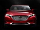 Mazda Koeru – Hình ảnh xem trước của xe crossover 5 chỗ mới