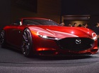 Mazda RX-VISION - Hình ảnh xem trước của xe thể thao RX-9