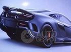McLaren 675 LT – Xe thương mại thiết kế như xế đua cũ